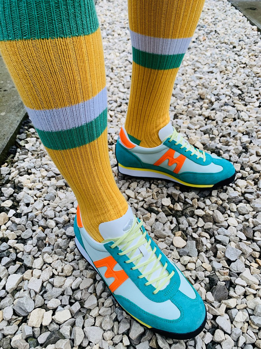 The winner of #SocksOutFriday was @Hoodie1973 👏🙌👏  Congratulations!  Well done to everyone who made an effort 👍