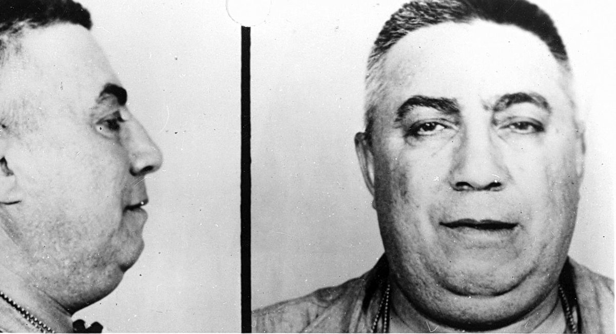Go inside the story of the so-called perfect crime with FBI Historian Dr. John Fox: ow.ly/oUWR30qajYo