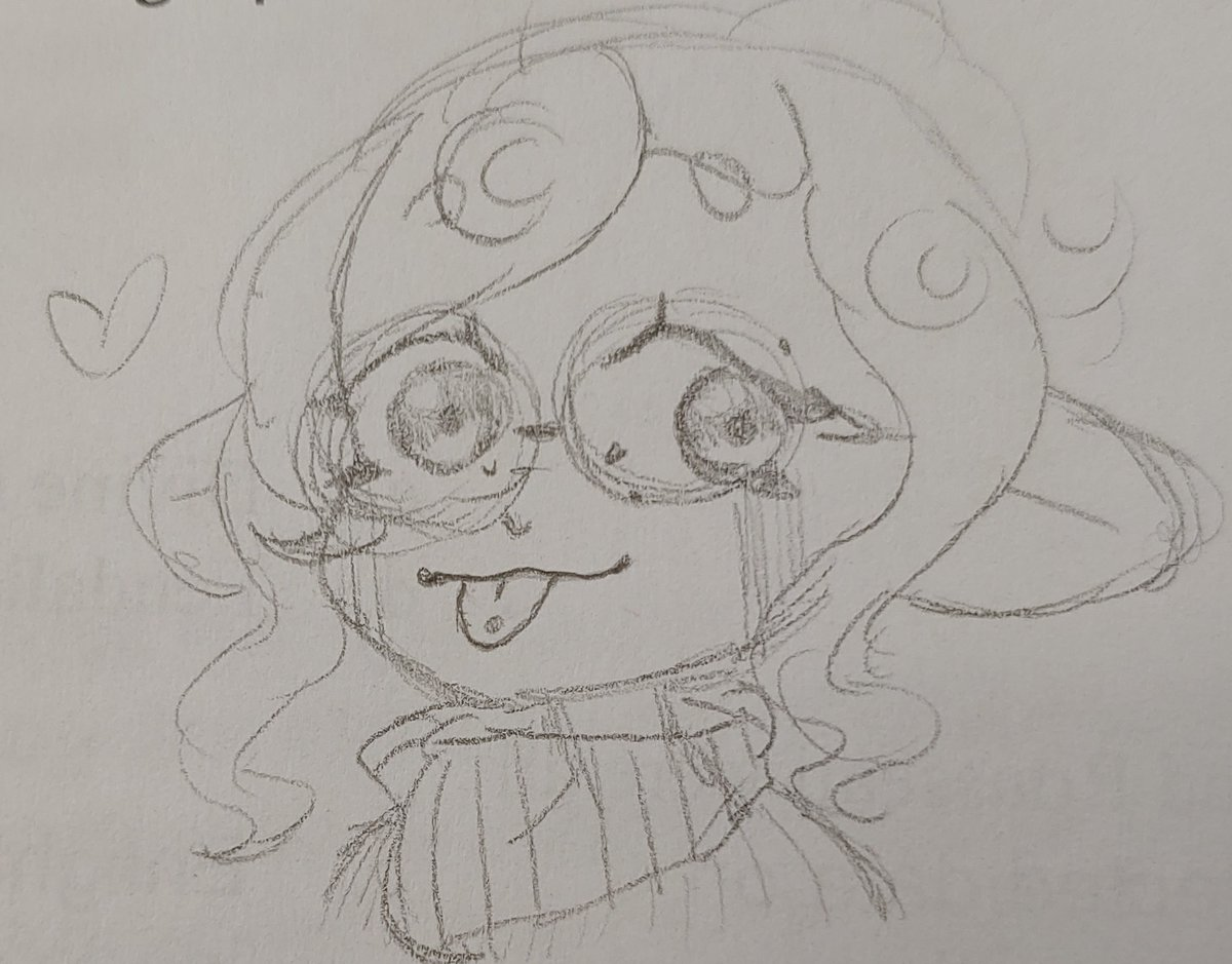 I doodled more Beryl   The surface lowkey scares herpic.twitter.com/Cbir5lYDDI
