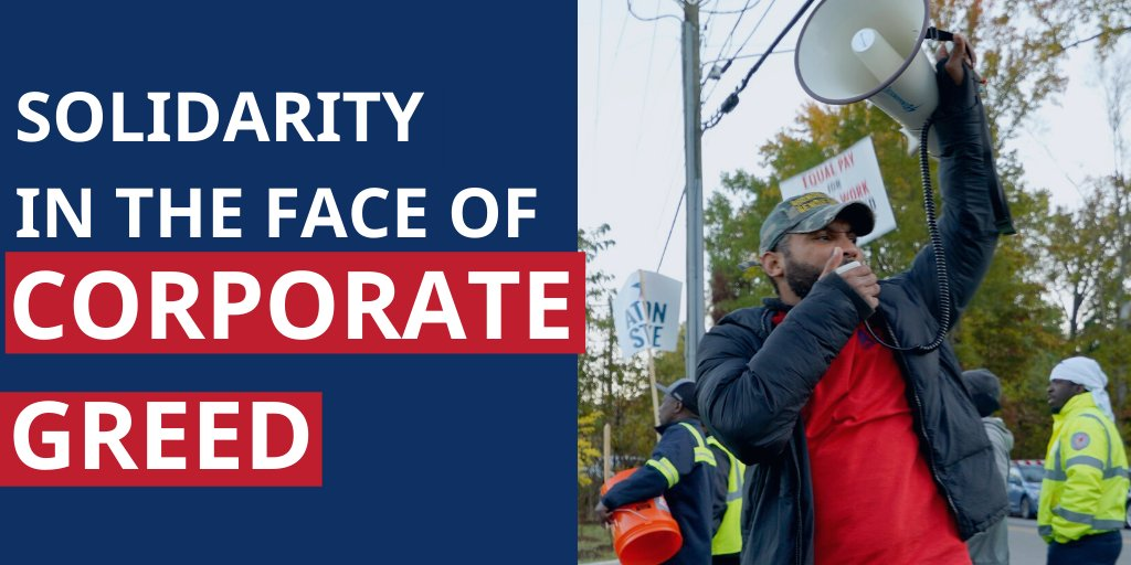 Congratulations @ATULocal689 for winning a historic strike! Thank you for taking a stand for good jobs and public transit! #1u