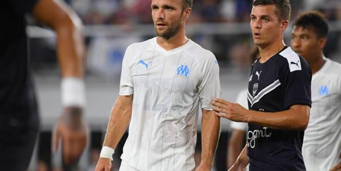 L'Equipe - Foot - Coupe - OM - Composition de l'OM : Germain à la place de Benedetto contre Granville en Coupe de France http://tinyurl.com/twnzh4jpic.twitter.com/312nFPfjae