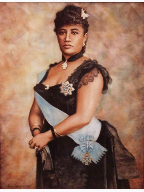 Today is a hard, but necessary day to acknowledge. 127 years since the betrayal and Overthrow of our beloved Mōʻī Liliuokalani. ʻOnipaʻa!
