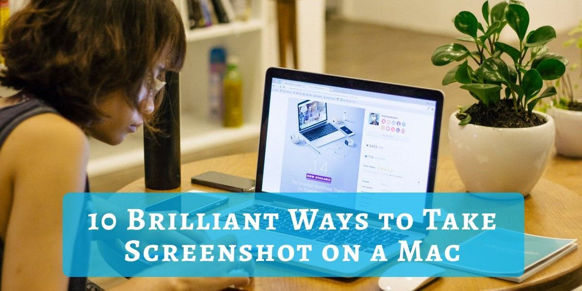 Learn how to take a #screenshot on a #Mac! Here are 10 simple ways you'll be able to instantly capture the full and partial screen on your Mac. #lifehacks http://rite.ly/wDeV via @wpsupport24x7pic.twitter.com/ELCVXTf1rm