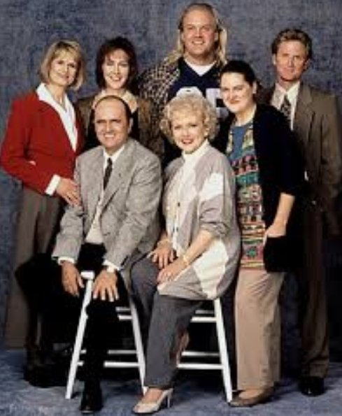 @EricAllanKramer @BettyMWhite I can only imagine. I'd have loved to be a fly on that wall! She and Bob equaled comedy gold. Having worked with them must remain a career highlight. It also speaks to your versatility and talent.  Thought I'd throw in a little trip down memory lane....🎬