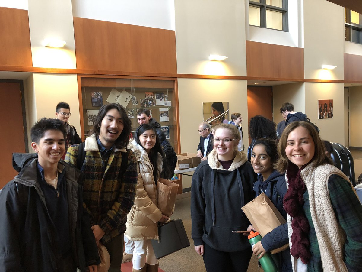 @loomischaffee students Headed to CT Northern Region Friday n Saturday  #musicfestival GO PELICAN MUSICIANS!!! #chorus #orchestra #band #musicexcellence #LCLoveForTheArts<br>http://pic.twitter.com/YHUeBXH02X