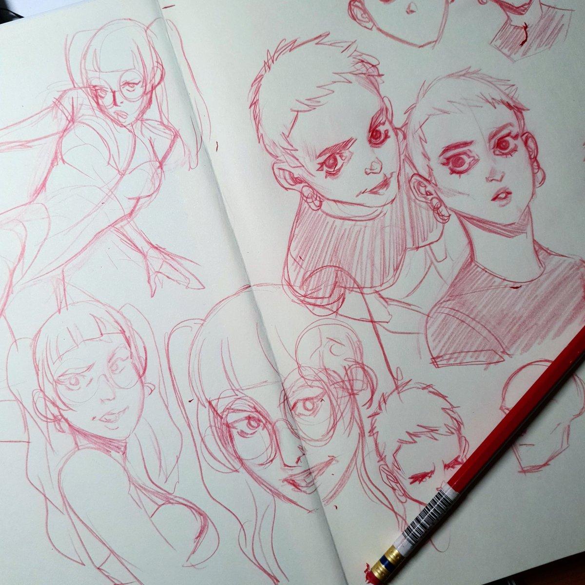 Doodling #doodles #doodle #doodleart #sketches #eloelo #eleonoracarlinipic.twitter.com/nvnJEYBOfm