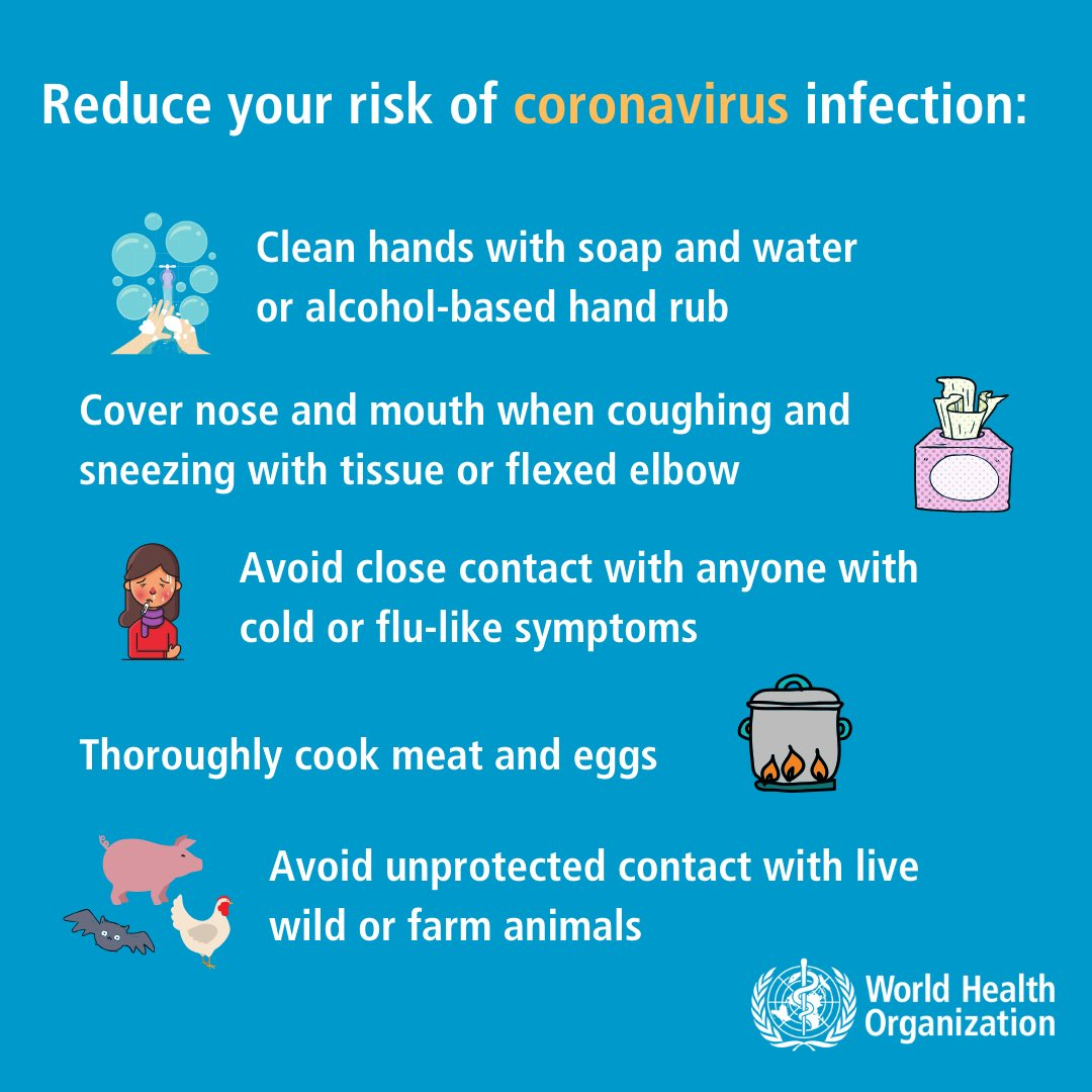 What you need to know about the deadly Wuhan coronavirus