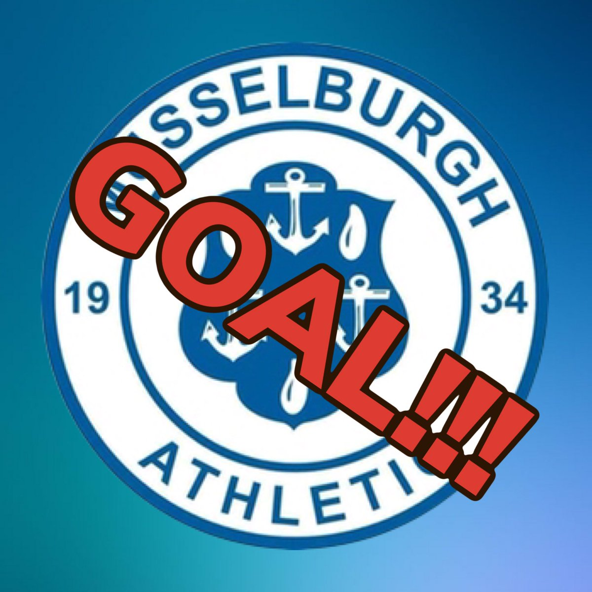 test Twitter Media - Right on the stroke of half time Khaz makes it 1-0 to The Burgh.  HALF TIME. Musselburgh Athletic U20s 1 - 0 Newtongrange Star U20s https://t.co/5vEiEdbuLr
