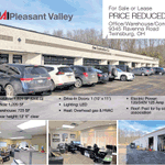 Image for the Tweet beginning: Twinsburg Office Warehouse For Sale