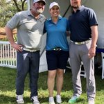Two of the best right here! Had a blast with ⁦@Brittany1golf⁩ & ⁦@leebrice⁩ today at the ⁦@diamondresorts⁩ Tournament of Champions. Shout out to ⁦@TRAVISMATHEW⁩ for the pro look. #DiamondLPGA