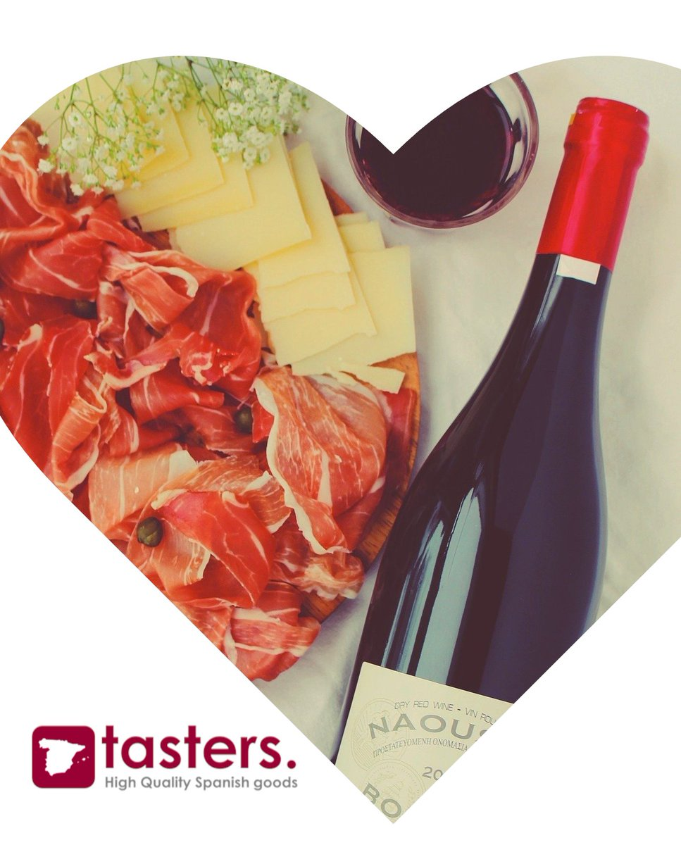What's your ideal pairing for this weekend?  We propose you to pair your favorite red wine with Spanish tapas and get an unforgettable experience! #spanishwines #specialfood #specialmoments #spanishtapas #pairing #winelovers #wineinfluence #redwines #houston #wearetasterspic.twitter.com/OTKcLwTrr6