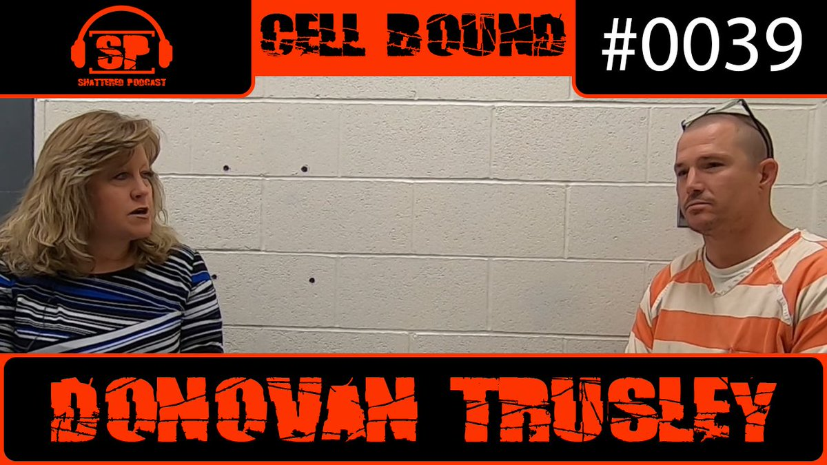 Dee sits down with Donovan Trusley as he discusses his years of #drugaddiction and how #drugs played a role in his home burning down. #prison   https://www.youtube.com/watch?v=pUYRSkuYIxA…pic.twitter.com/jrtGgcXH1i