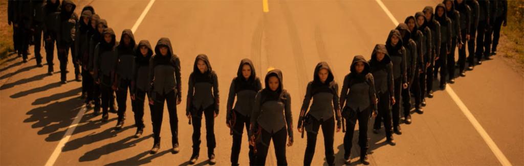 'Motherland: Fort Salem' Gets Freeform Premiere Date & New Trailer – TCA dlvr.it/RNFgzX