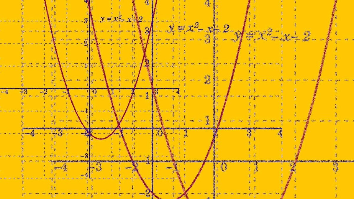 A new way to make quadratic equations easy - MIT Technology Review