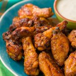 Image for the Tweet beginning: Are you a wing fan