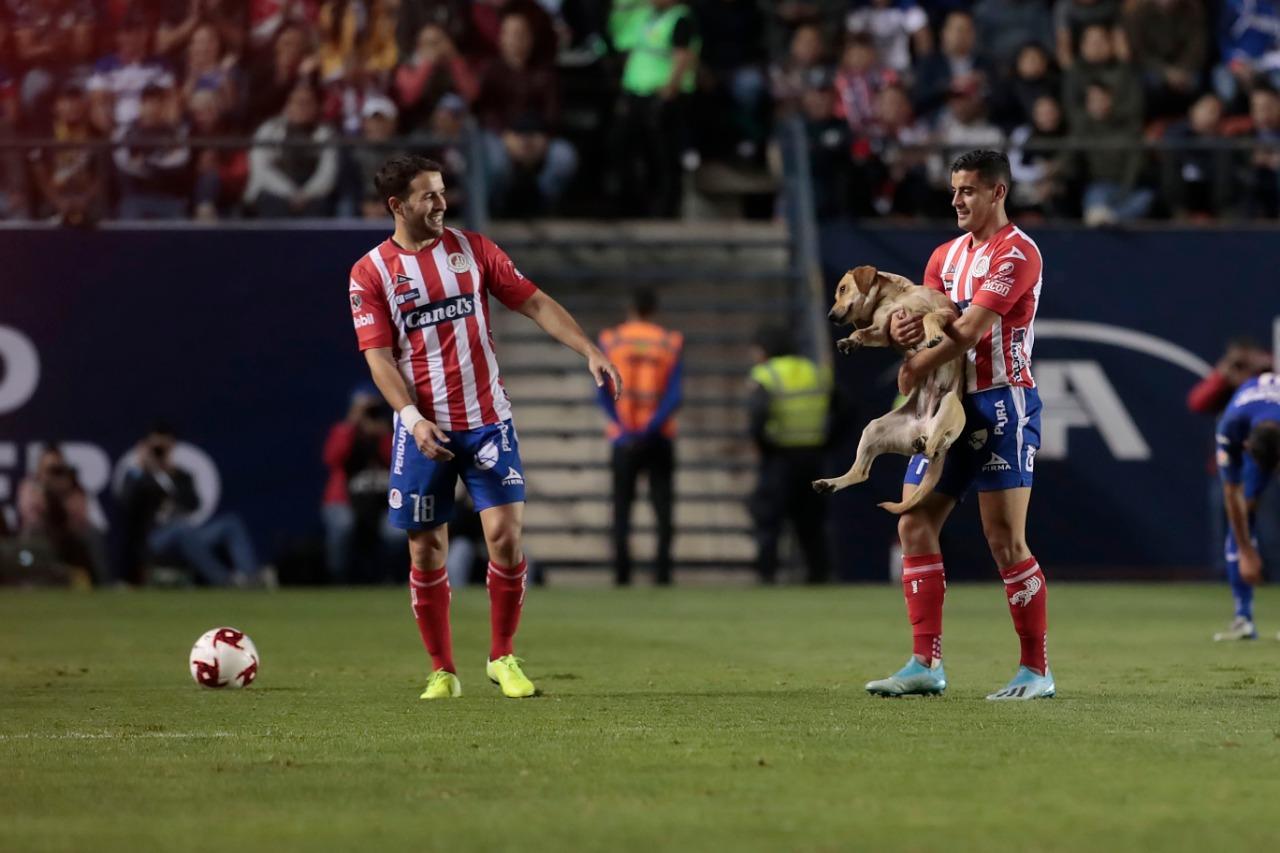 San Luis venció 2-1 al Cruz Azul Jornada 2 Liga MX 2020
