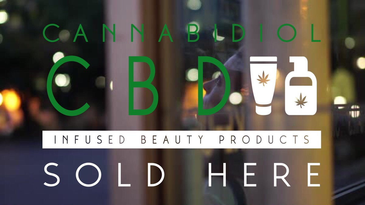 Excited to share this item from my #etsy shop: CBD Beauty Products Sold Here Vinyl Decal | Elegant | CBD Sold Here | CBD Stickers | Cbd Business Decal | Organic Cbd Sold Here | https://etsy.me/2NBY1Sc  #cbdbeautyproducts #cbdinfusedbeautyproducts #cbd #cbdproducts #cbdcreampic.twitter.com/0z27DbMYJ9