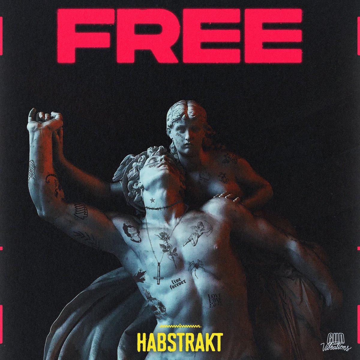 .@HABSTRAKT - FREEOUT ON 1/24PRESAVE: http://smarturl.it/gv021