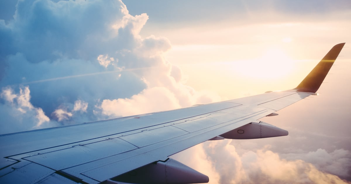 Simple apps can be the best way to compare flights. #travel #vacation