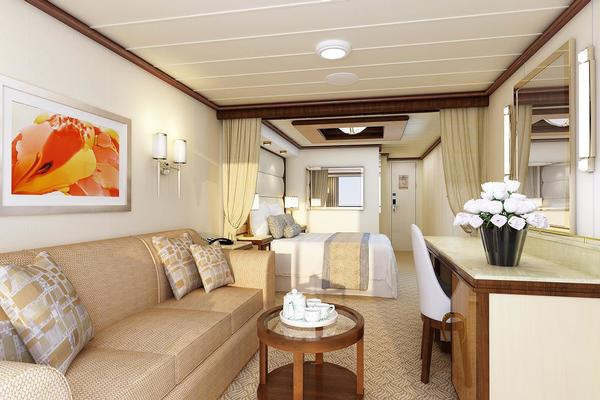 A Royal Evolution on Sky Princess:   #cruise #travel #gulliverstravel #fortworth