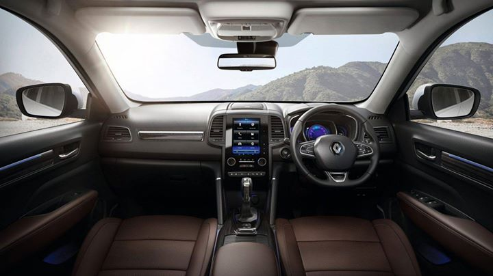 Discover #views like this in the striking #Renault #Koleos! Start your journey today! #Follow the link to #book your test #drive  #NP #RT #FF #NEWS #Travel #Design #相互フォロー #Cars