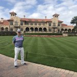 Image for the Tweet beginning: @TPCSawgrass = Incredible, wow what