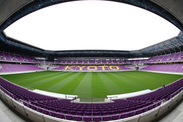 Tickets for the first ever game (Kyoto Sanga -v- Cerezo Osaka on Feb 9th) at the fantastic new Sanga Stadium go on sale at 10am today   Ticket link:  https://www.jleague-ticket.jp/sales/perform/1961131/001…  #JLeague #SangaStadium #KyotoSanga #CerezoOsaka #Jリーグ #サンガスタジアムpic.twitter.com/1jTLFd9kDX