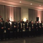 The Installation of Officers & Directors Dinner Dance was held by the San Francisco Electrical Contractors Association last week at the Four Seasons Hotel. It was an evening of celebration and recognition by the current and past Chapter Directors & Officers. #WeAreNECA