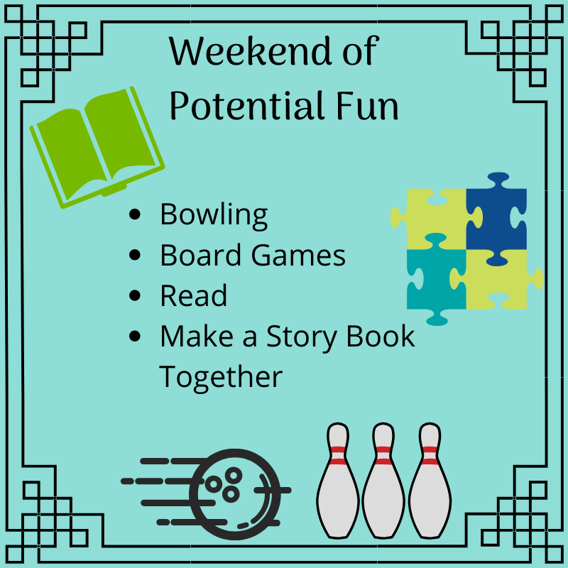 This weekend has the Potential to be filled with fun and creativity! Don't miss out on spending time with your Little Brother or Sister. #DefendersofPotentialpic.twitter.com/GyObQx588p