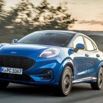 Image for the Tweet beginning: Ford Puma: ecco cosa offre