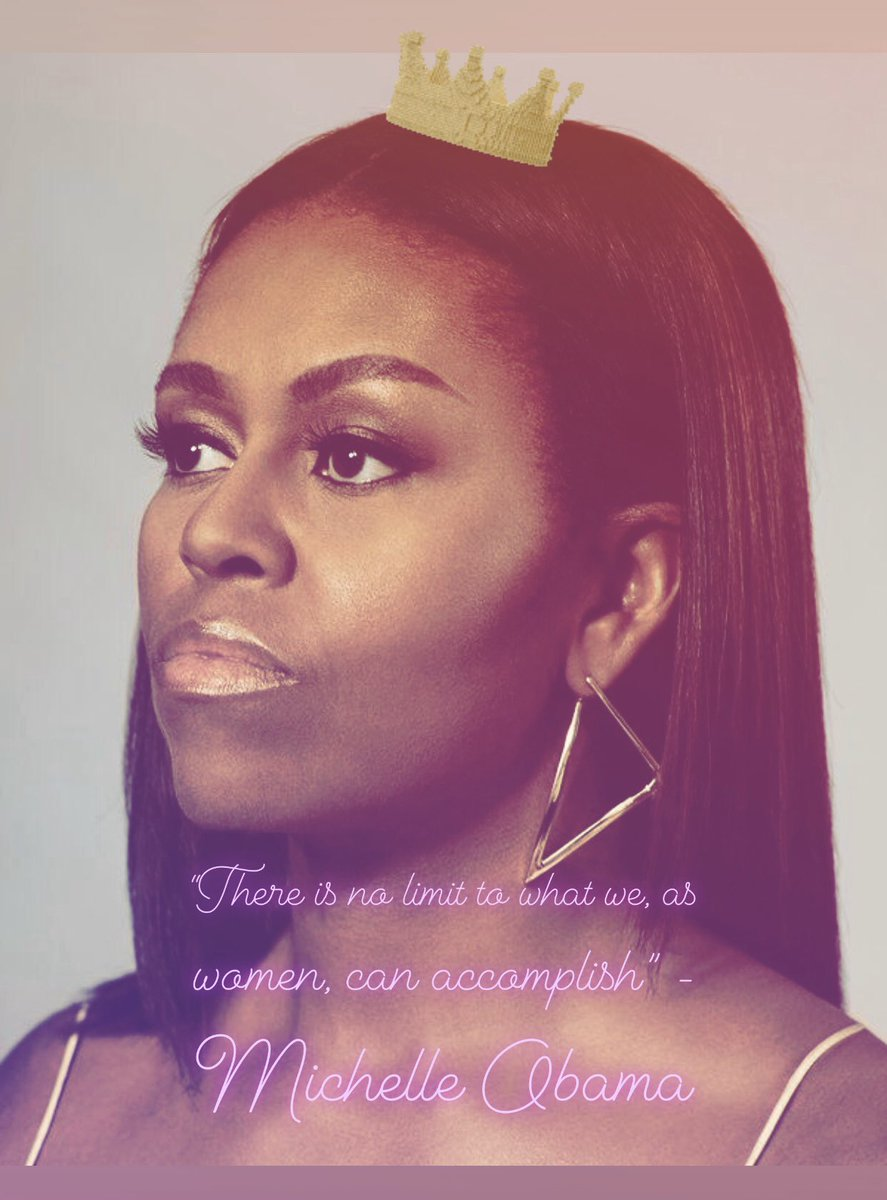 Happiest of Birthdays First Lady @MichelleObama! I am so proud of the class, integrity, brilliance, charity, humility, culture, beauty, and style that you bring to this country. You are a true treasure and one of my idols. Thank you. ❤️ #MyFirstLady