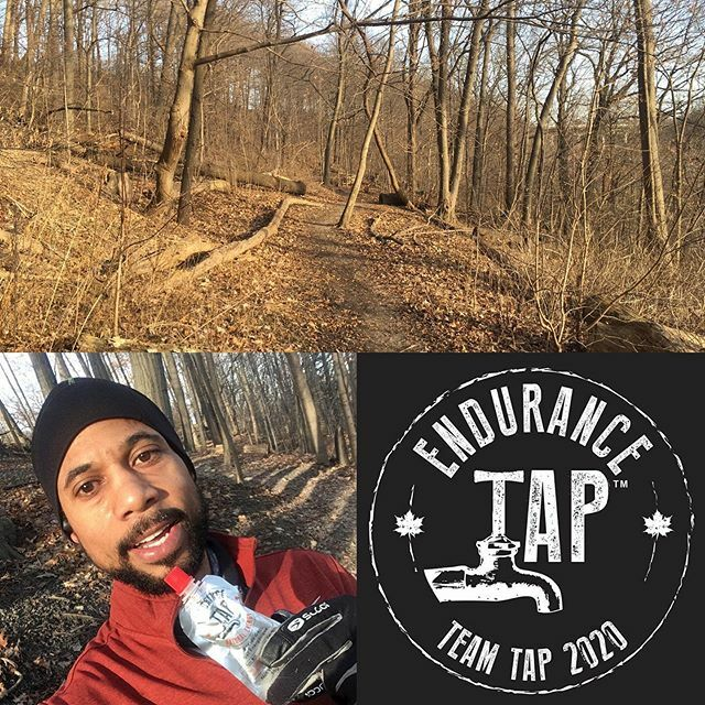Straight from the woods to power you through the woods!  Glad to be on #teamtap this year to help spread the word about this all natural alternative to gels. . . . . . #teamtap #fuelsimply #endurancetap #crotherswoods #donvalleytrails #trailrunning #toro…  https:// ift.tt/2NBGrh8    <br>http://pic.twitter.com/pII7b5nhbg
