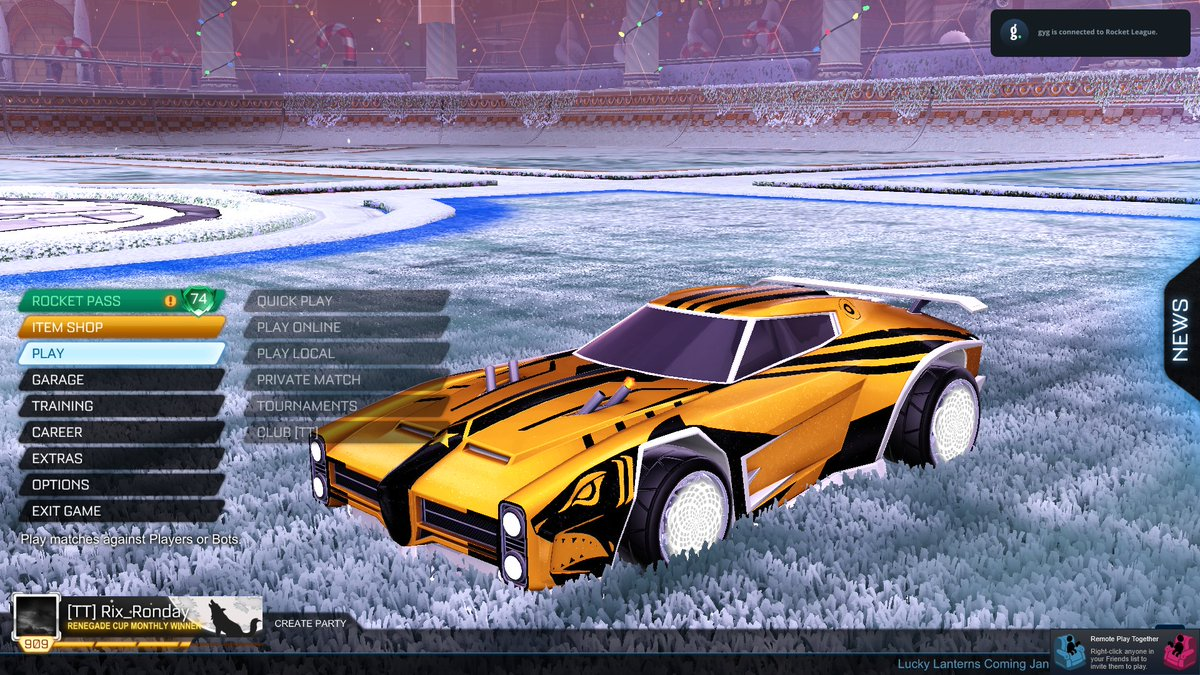 Titanium White Zomba's Giveaway 🔥  How to enter:  -Follow me 💯  -Like and Retweet this tweet ❤️  -Comment Super Rixie for extra luck 🎶  Giveaway ends on the 1st of February! https://t.co/xz1UXcP7zn