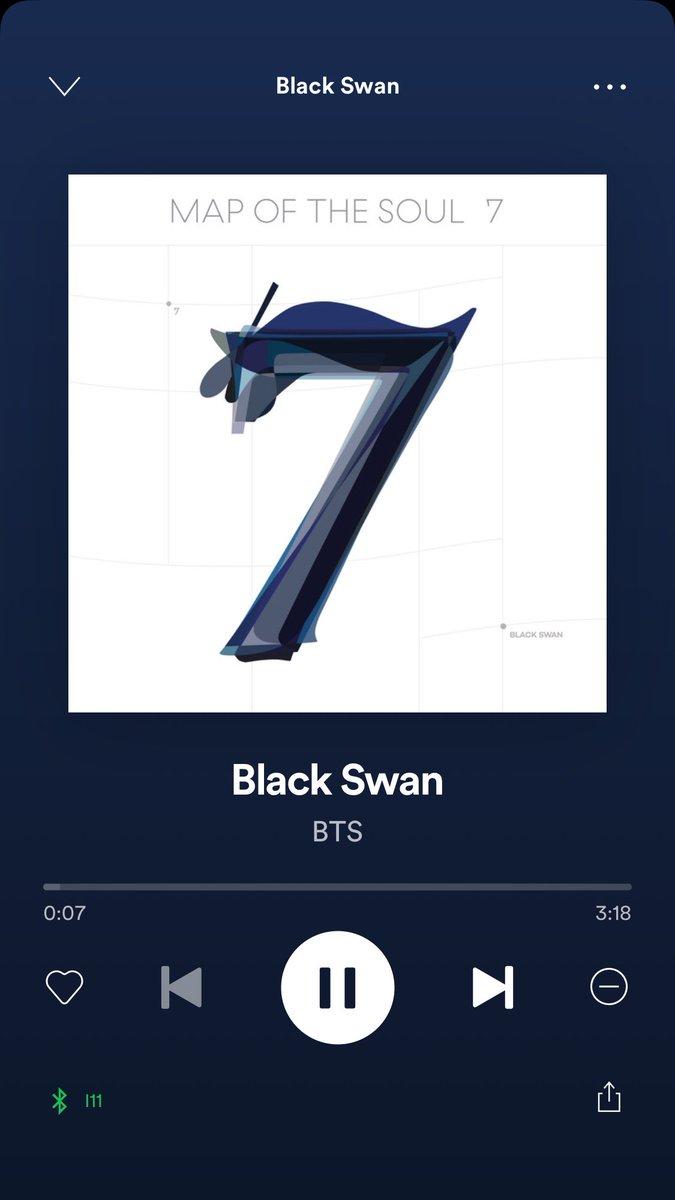 #blackswan