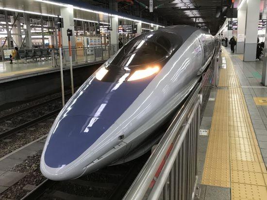 🐹💬w(゜o゜)w???『300円で🚄新幹線に乗車する裏技』