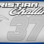 Image for the Tweet beginning: #eNASCAR @iRacing news:  @Christian_C37 will once