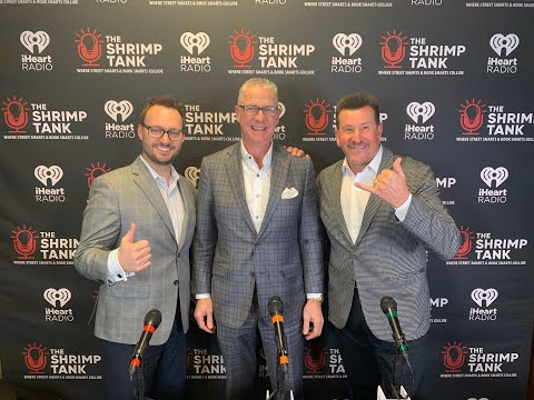 Check out the latest episode of #TheShrimpTank with John Gilliland in #CentralPA! #podcast #entrepreneurship pic.twitter.com/veZ1kzzeKE