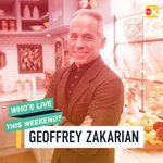 Image for the Tweet beginning: Tomorrow, don't miss @gzchef cooking
