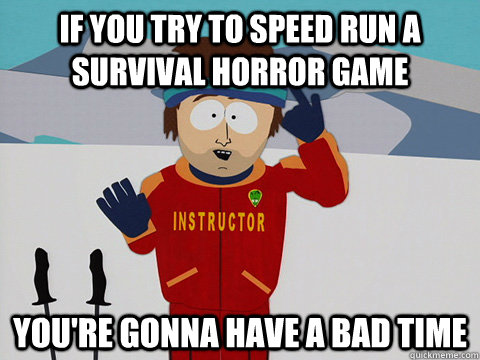 I wouldn't know   #horrorgame #horror #games #funny #gamememe #scarynoise #scary #fearpic.twitter.com/WbrXGCCEq3