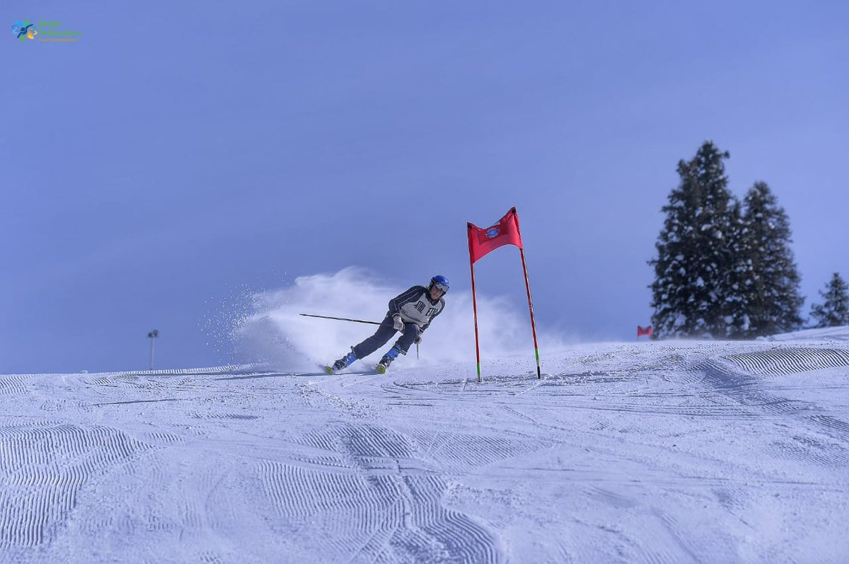 """Three-day """"Winter Sports Festival 2020"""" kicked off at the scenic tourist resort Malam Jabba in Swat Valley. Organised by Tourism Department Khyber Pakhtunkhwa in collaboration with District Swat administration. #KPTourism <br>http://pic.twitter.com/WosoSQkV2k"""