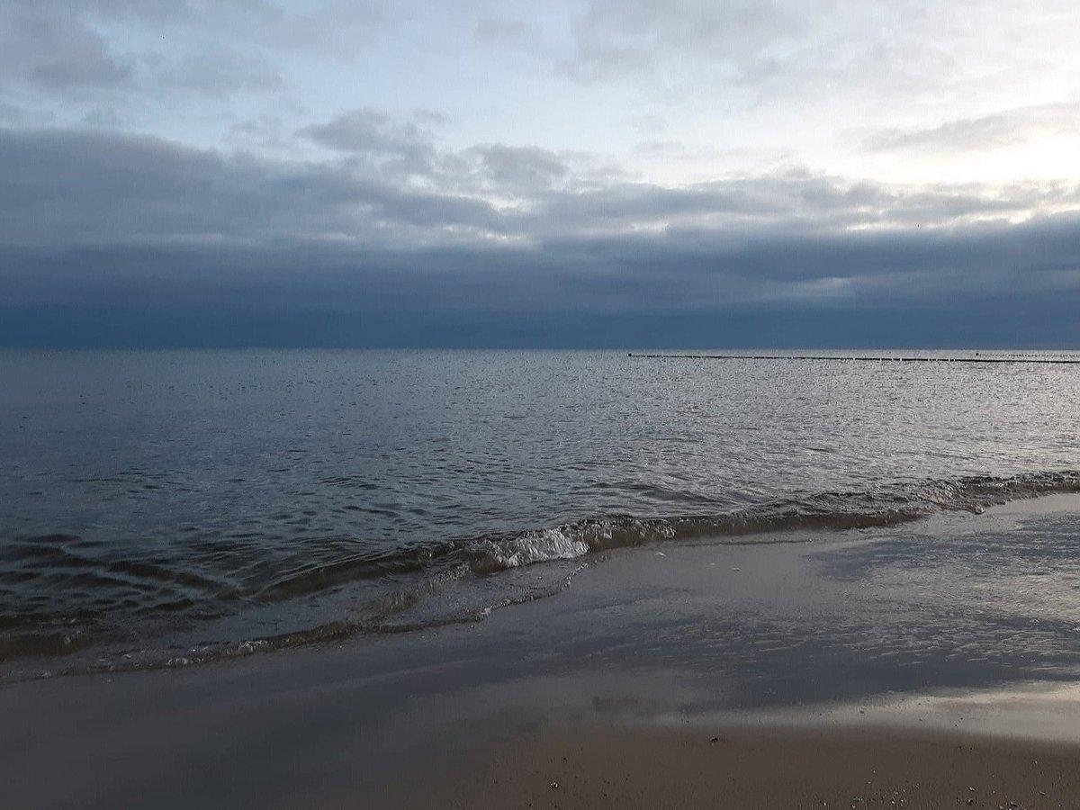 Tschüß Ostsee, bis zum nächsten Mal pic.twitter.com/gVPUu1mC0O