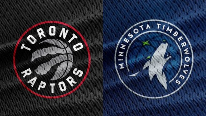 【NBA直播】2020.1.19 09:00-暴龍 VS 灰狼 Toronto Raptors VS Minnesota Timberwolves Links