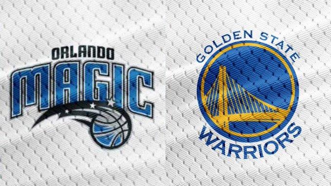 【NBA直播】2020.1.19 09:30-魔術 VS 勇士 Orlando Magic VS Golden State Warriors Links