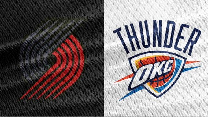 【NBA直播】2020.1.19 10:00-拓荒者 VS 雷霆 Portland Trail Blazers VS Oklahoma City Thunder Links