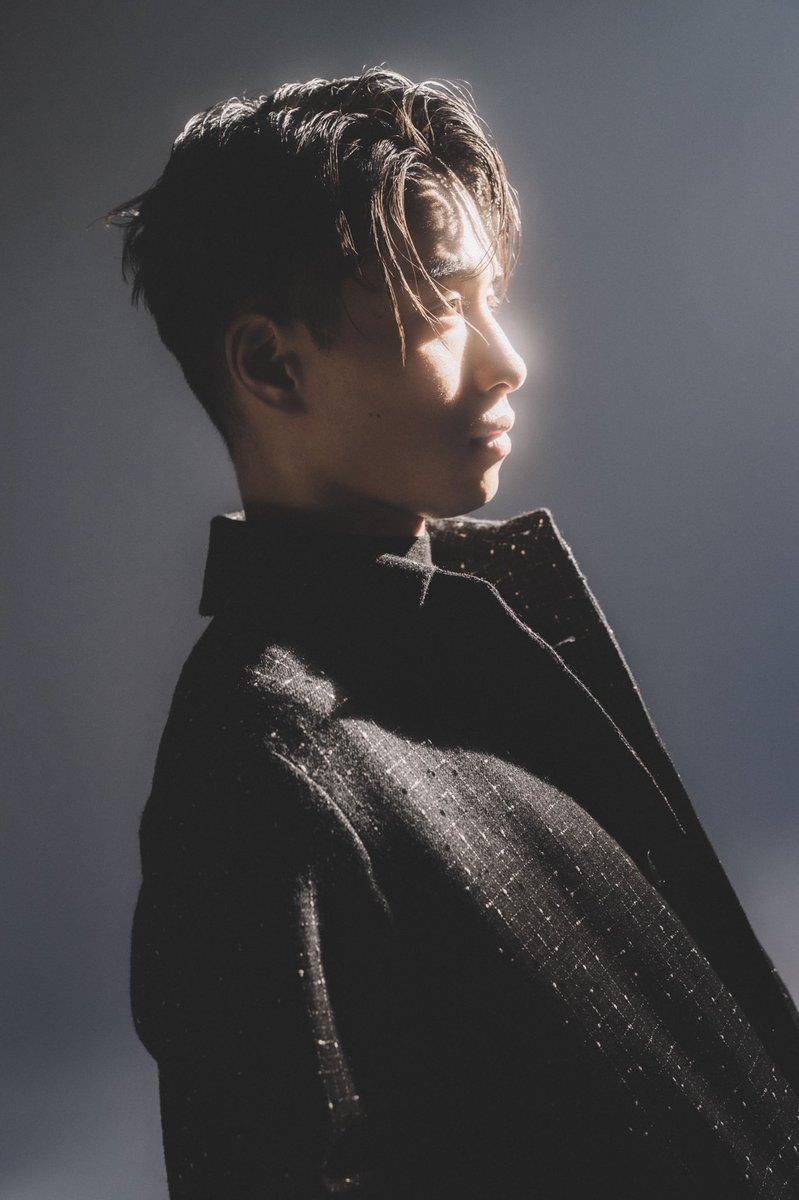 2020  Art Direction : YAR Photography : toki Stylist : TEPPEI Hair : TAKAI <br>http://pic.twitter.com/e7nMKEEOg9