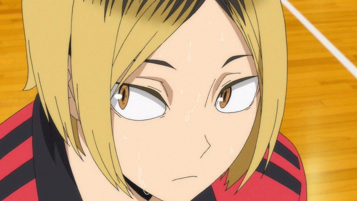 【OVA発売まで後4日】1/22(水)にOVA『ハイキュー!! 陸 VS 空』が発売!そんなOVAの見どころをカウントダウンと共にご紹介!まずは「ネコVSフクロウ」!絶好調の木兎に対し、音駒は夜久をはじめ堅い守備で迎え撃つ!そして研磨が立てた戦略は…?#ハイキュー #hq_anime