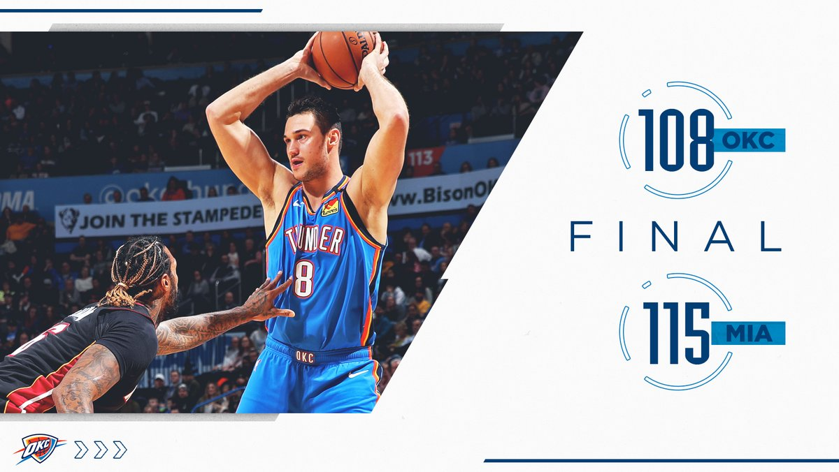 Another one at home tomorrow.  8pm start @ChesapeakeArena