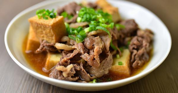 【調味料が覚えやすい】黄金比率の定番肉レシピがリピ確定の美味しさ:…