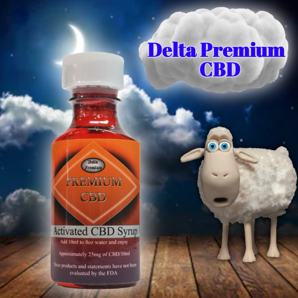 Give counting sheep a break! Delta Premium CBD helps you get to sleep and stay asleep without feeling groggy the next morning.  #CBD #CBDredlands #redlands #inlandempire #cbdoil #cbdproducts #1cbdintheie #deltapremiumCBD #cbdedibles #PTSD #Anxiety #PainRelief #SleepAidpic.twitter.com/L056Lp5Bld