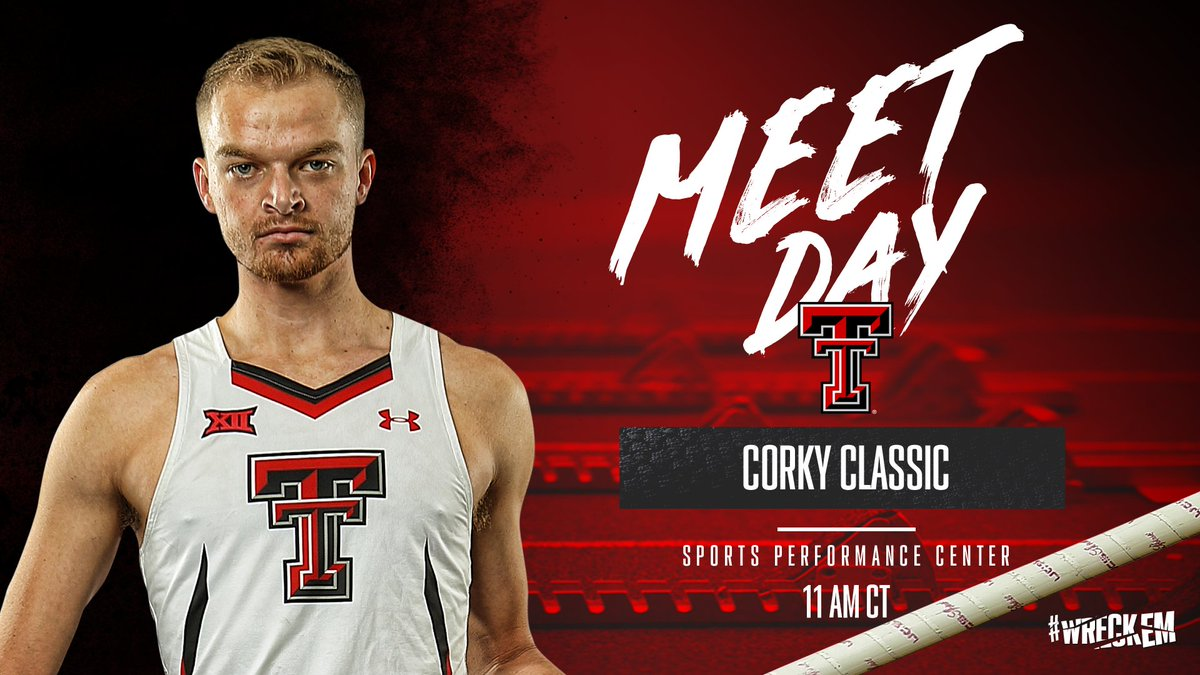 The whole squad is back. TODAY. 🤭 🔴#WreckEm⚫️